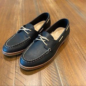 NEW Sperry Seaport Boat Shoes
